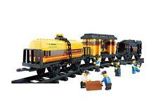Sluban Toy Building Brick Set * MAINTENANCE TRAIN * Railway Edition 328 Pcs NEW