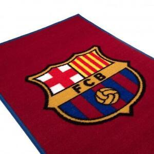 Officia FC BARCELONA Rug Mat 80cm x 50cm