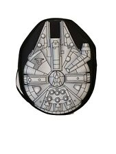 Loungefly Disney Star Wars Millennium Falcon 3D Backpack New