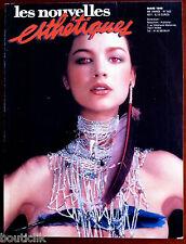 Les Nouvelles Esthétiques de Mars 1999; Maquillages, Gommage, Rasage, régime,...