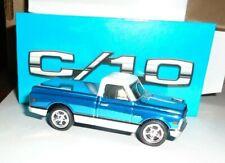 2020 HOT WHEELS RLC Exclusive 1969 Chevy C10 #4045/15000 Redline Club