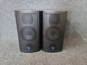 PAIR - JM LAB Focal Cobalt 806S Bookshelf Speakers