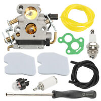 Carburetor Tool Kit For Husqvarna 240 240E 235 235E 586936202 Zama C1T-W33 Carb