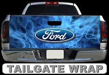 T201 FORD Tailgate Wrap Decal Sticker Vinyl Graphic Bed Cover
