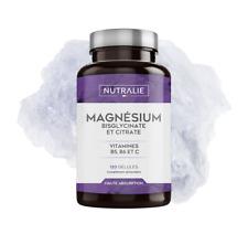 Nutralie Magnésium 120 gélules
