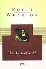 The House of Mirth (Scribner Classics)-ExLibrary