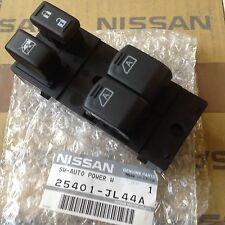 FACTORY GENUINE 2008-13 INFINITI G37 COUPE WINDOW SWITCH  25401-JL44A
