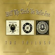 Will the Circle Be Unbroken: The Trilogy [Box] by The Nitty Gritty Dirt Band...