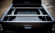 Toyota Tacoma Bed Cross Bar, fits years '05+ (ski rack, bike rack, cargo basket)