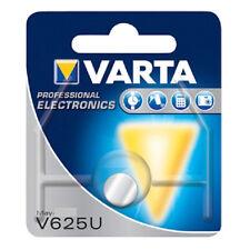 Pile bouton Varta V625U LR9 EPX625G KA625
