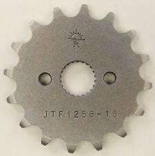 JT Sprockets - JTF1256.16 - Steel Front Sprocket, 16T
