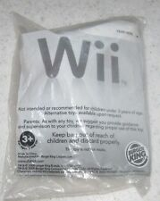 2008 Nintendo Wii Burger King Kids Meal Toy - Rolling Rampage Diddy Kong