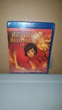 Big Fish & Begonia- Blu-ray/Dvd- full length animated feature- Mandarin, English