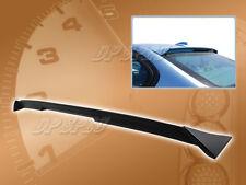 FOR 12-15 BMW F30 3-SERIES 4DR 320i 328i 335i M3 TYPE-HC REAR ROOF SPOILER WING