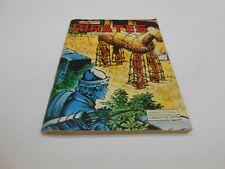 PIRATES TRIMESTRIEL NUMERO 75 EDIT MON JOURNAL1979