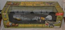 21st Century Ultimate Soldier Messerschmitt BF 109G-6  1:18 scale