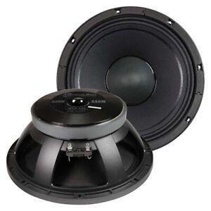 "American Bass GFP124 Godfather 12"" Midbass 850 Watts Single 4 Ohm"