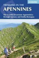 Trekking in the Apennines. The Grande Escursione Appenninica by Price, Gillian (