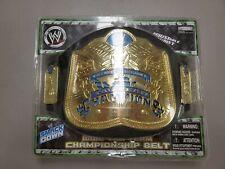 WWE Jakks Pacific Tag Team Championship Belt