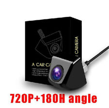 180° Wide-Angle HD Korean Screw Car Front View Backup Reversing Parking Camera
