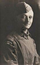 WW1 Airman Air Mechanic RFC Royal Flying Corps Maternity tunic Xmas 1917