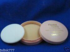 Lot 3x New Bourjois Pastel Teint Essentiel Pressed Powder-73 Rose Plaisir