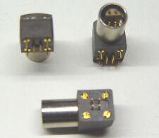 Lemo dimensioni 1s Print presa spigolose 4 Poli (2f/2m) epl.1s.304 NOS