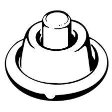 WMF Ersatzteil Kochsignal-Dichtung Perfect® Schnellkochtopf