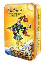RADIANT TAROT in Collector's Tin!