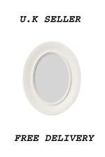 KAXHOLMEN 204.278.79 Frame, white13x18 cm