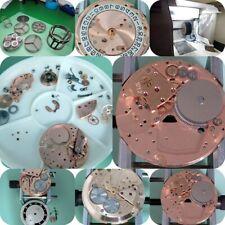 revisione movimento omega manuale calibro 30T2-1012-600-601-610-611-265-286...