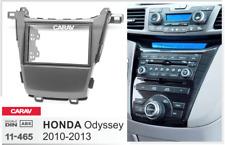 CARAV 11-465 Car Radio Fascia Stereo Trim Dash Kit For HONDA Odyssey 2010-2013