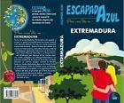 EXTREMADURA 2017. NUEVO. Nacional URGENTE/Internac. económico. GUIAS DE VIAJE