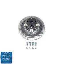 1969-72 skylark GS OEM Fan Clutch 350 400 455 Used W/ 1239013 7 Blade Fan 1386Z