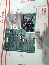 midway cruisin usa arcade steering motor pcb #176