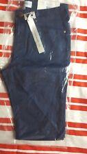 Ladies Warehouse Blue Denim Ultra SKINNY Cut Jeans Size 10 L28