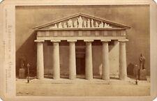 Kiobenhavn og Omegn ALBUMEN 1880 Photographer E.V.Harboe Photography Photography