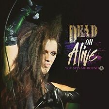 """Dead or Alive - You Spin Me Round (ltd 12 """" Purple Vinyl) 2015 Cleopatra Clp2352"""