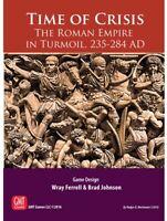 GMT Games Time of Crisis, The Roman Empire In Turmoil 235-284 AD GMT1610