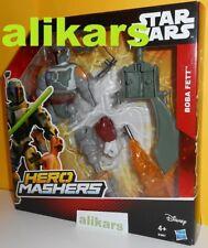 "Hero Mashers Make Your Mash-Up Action Figure Disney Star Wars size: 6"" / 15 CM"