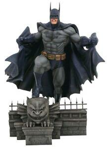 Batman - Comic DC Gallery PVC Statue-DSTFEB192439-DIAMOND SELECT TOYS