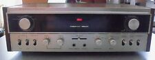 Vintage Sherwood S-9400 Stereo Amplifier Dynaquad Fully Functional Very Nice