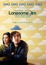 NEW DVD - LONESOME JIM - Casey Affleck, Liv Tyler, Mary Kay Place, Seymour Casse