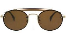 New Tommy Hilfiger Gigi Hadid3 Brown Gold Sunglasses