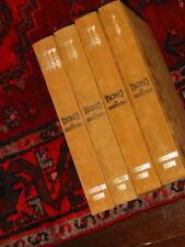 encyclopédie du cinéma en 4 volumes