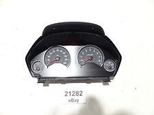 Original BMW M3 F80 M4 F82 F83 Tacho Instrumentenkombination 8091041 MPH