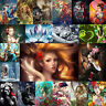 Beauty Full Drill 5D DIY Diamond Painting Embroidery Cross Stitch Kit Wall Decor