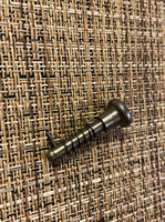 "Atlas craftsman 10""Lathe Headstock Change Gear Guard Door Cover Pin Spring Latch"