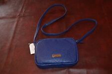 Jessica Simpson Royal Blue Designer Handbag with shoulder strap NEW with Tags!