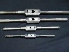 "NEW 8 Pcs Set Adjustable Tap Wrench Wrenches Tap Handle Capacity 1/16"" to 2"" @$"